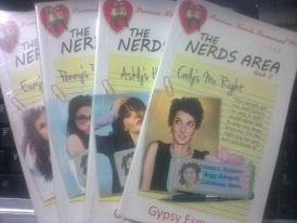 The Nerds Area