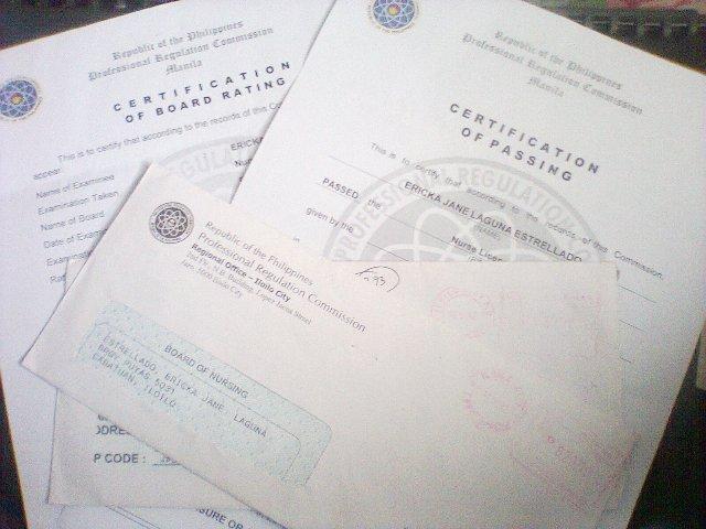 preparedness for the philippine nursing board exam Home » medical-surgical nursing » philippine nurse licensure exam » philippine nursing licensure exam  nursing board exam results - list of passers .