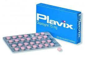Clopidogrel Plavix
