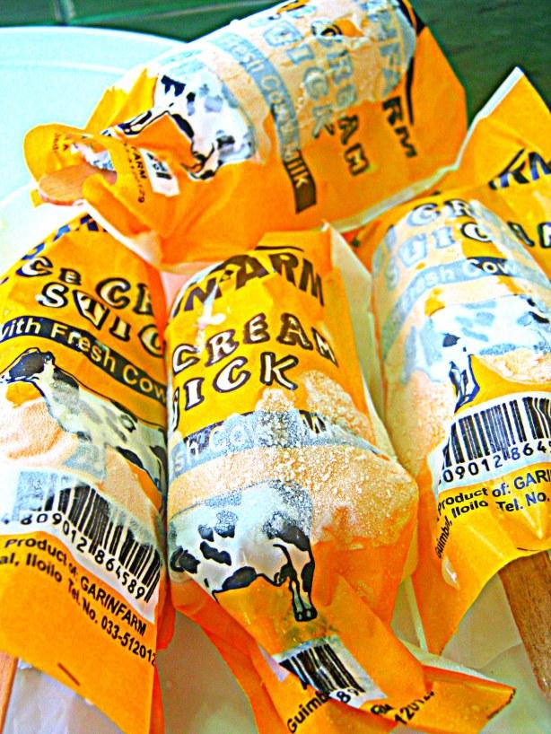 Garin Farm Ice Cream