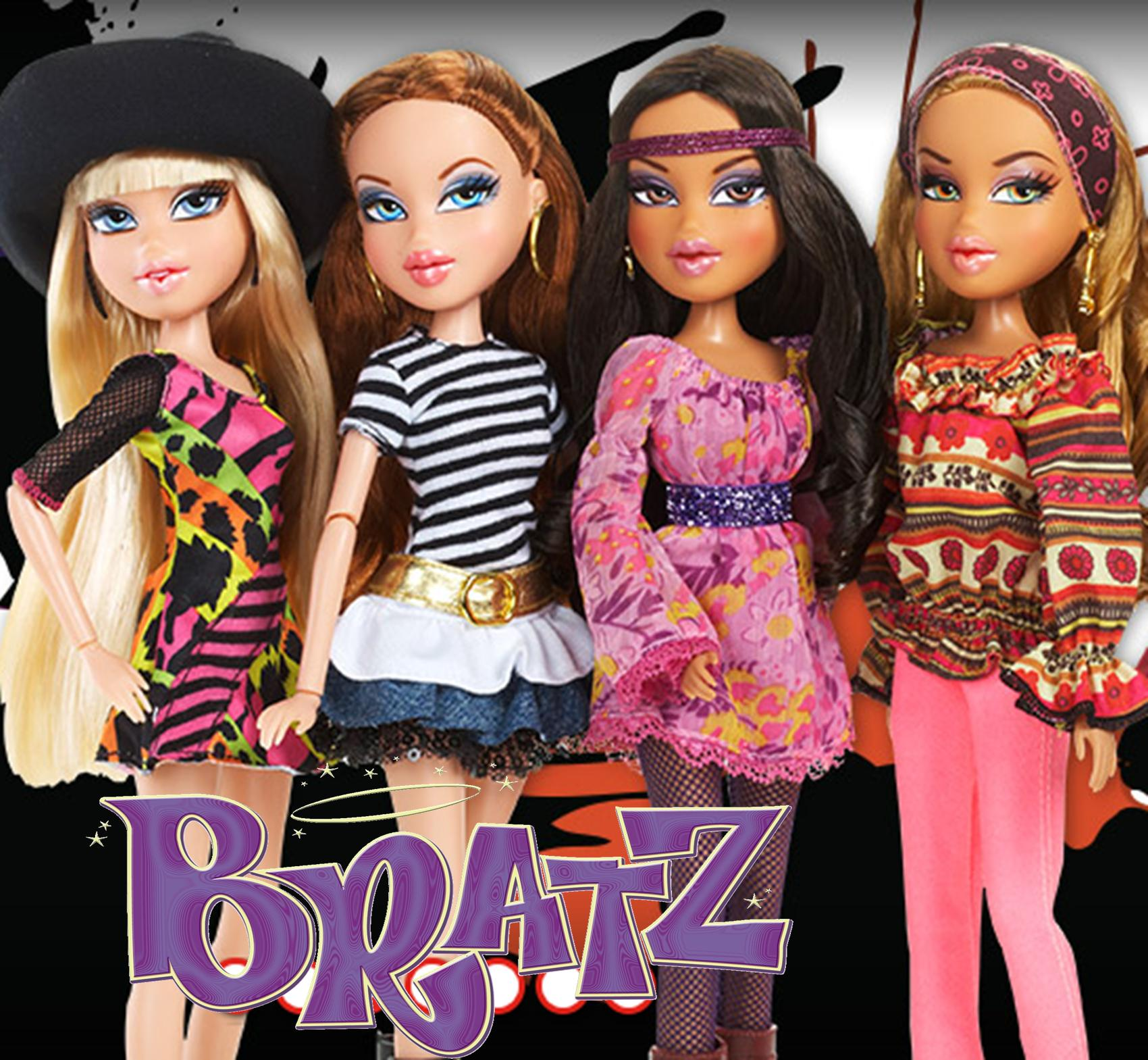 Bratz film deutsch stream