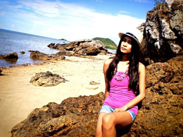 Beauty of Sicogon Island