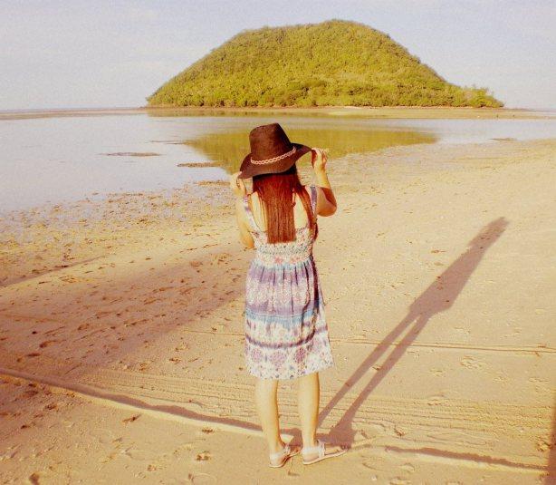 Tumaquin Island, Carles, Iloilo
