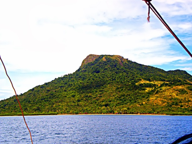 How To Get To The Sicogon Island