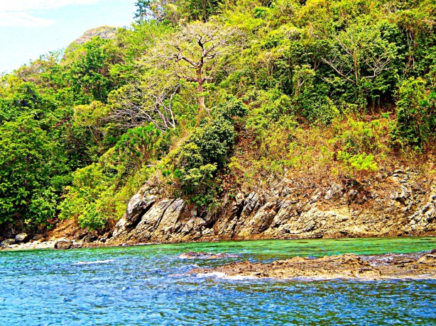 Secrets of Sicogon Island