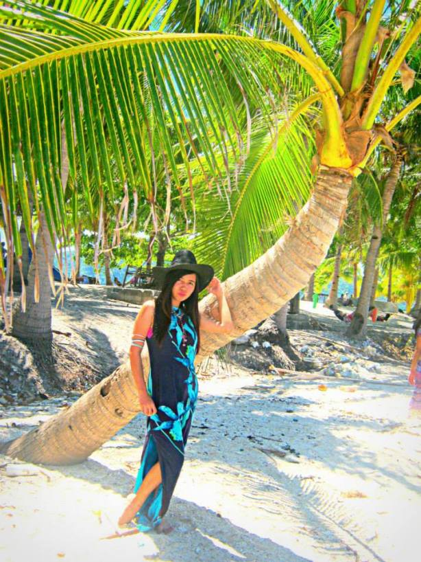 Fashion Breakers in Isla de Gigantes