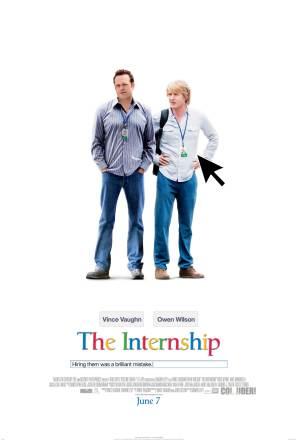 The Google Internship