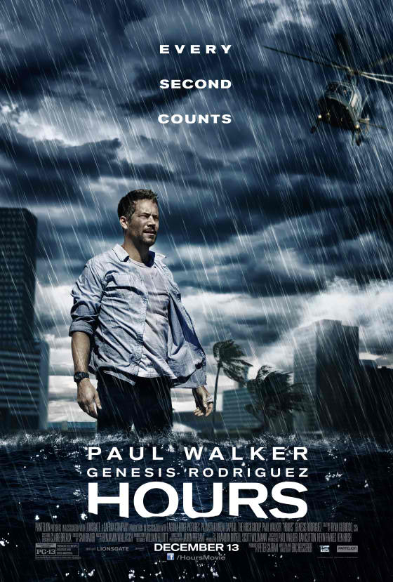 hours movie paul walker
