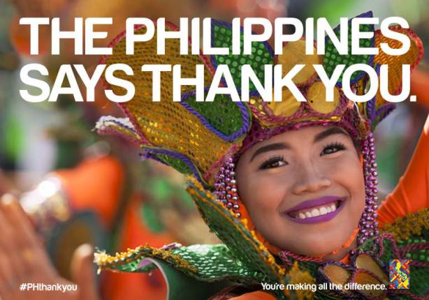 PH Thank You: Girl Festival