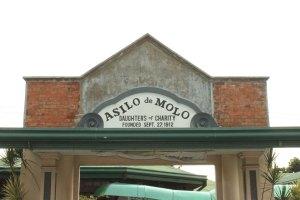 Asilo de Molo, Hospice Care, Philippines