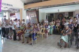 Asilo de Molo, Hospice Care Facility
