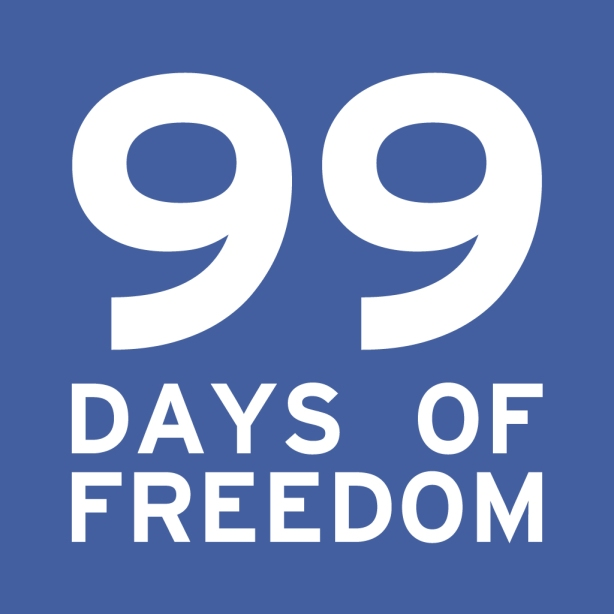99 Days of Freedom from Facebook, Facebook Experiment