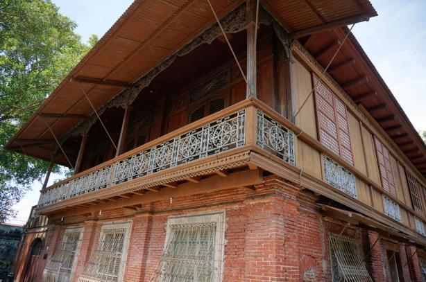 Casa Mariquit in Jaro, Iloilo