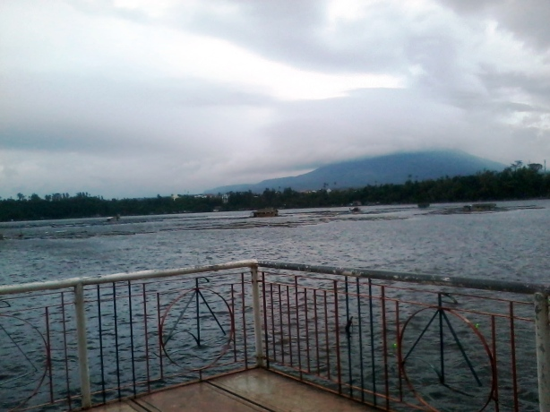 Sampaloc Lake, Laguna