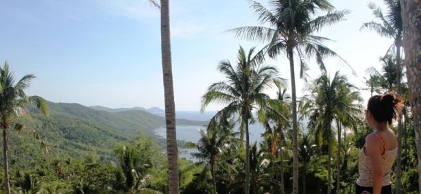 Tagubanhan Island in Concepcion, Iloilo