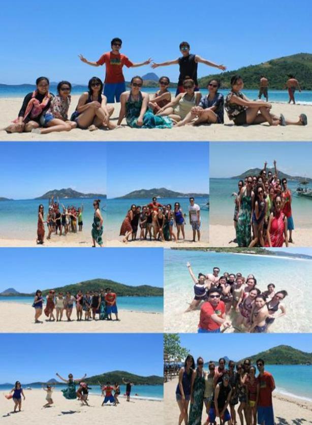 Concepcion, Iloilo, Beach, Summer, Summer Adventure, Sandbar
