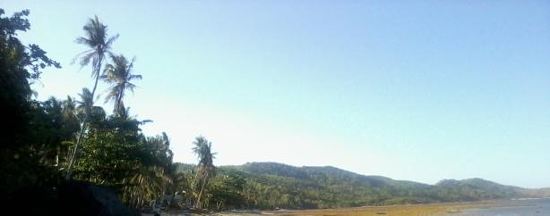 Tagubanhan Island