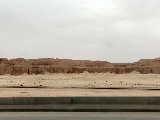 Beautiful Place in Saudi Arabia