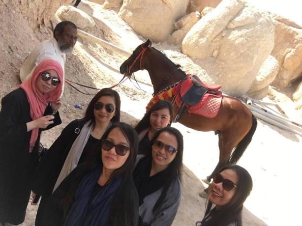 Judas Cave, Al Qarah Mountain, KSA, Al Ahsa
