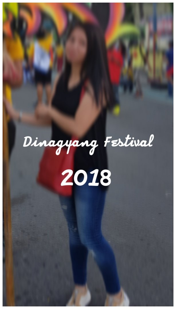 Dinagyang Festival 2018 Opening Salvo